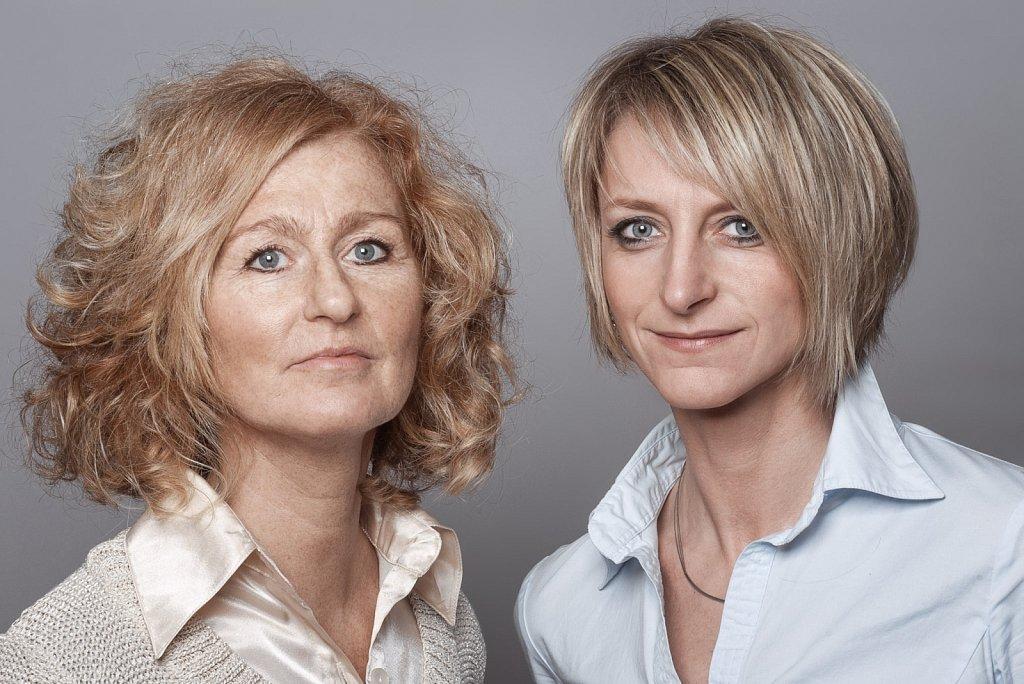 Hanni & Sabine