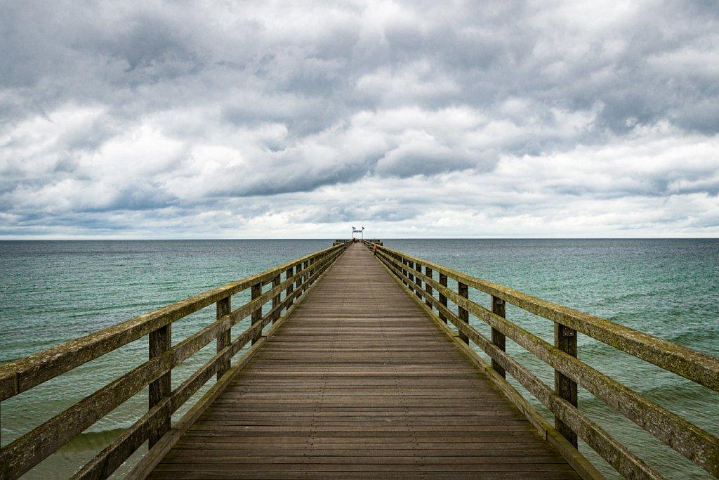 Schönberg Beach, Baltic Sea
