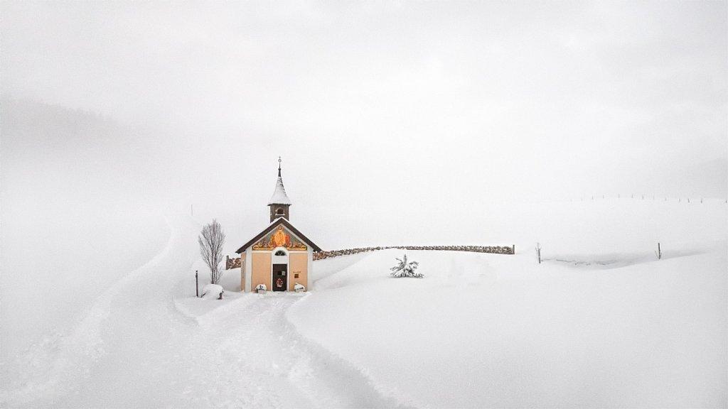 Jufen Alp near Maria Alm, Austria